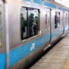 盲導犬連れの男性、またホームから転落して死亡 埼玉のJR蕨駅