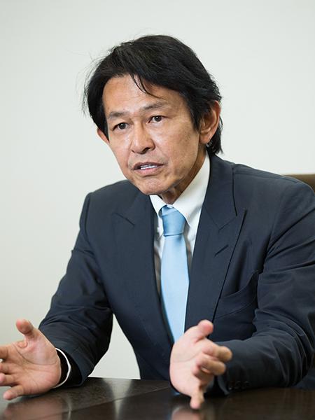 松野頼久議員(まつの・よりひさ)